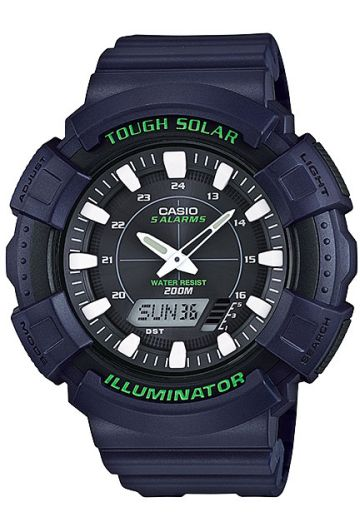Часы CASIO AD-S800WH-2A