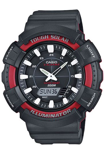 Часы CASIO AD-S800WH-4A