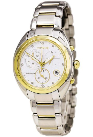 Часы CITIZEN FB1394-52A