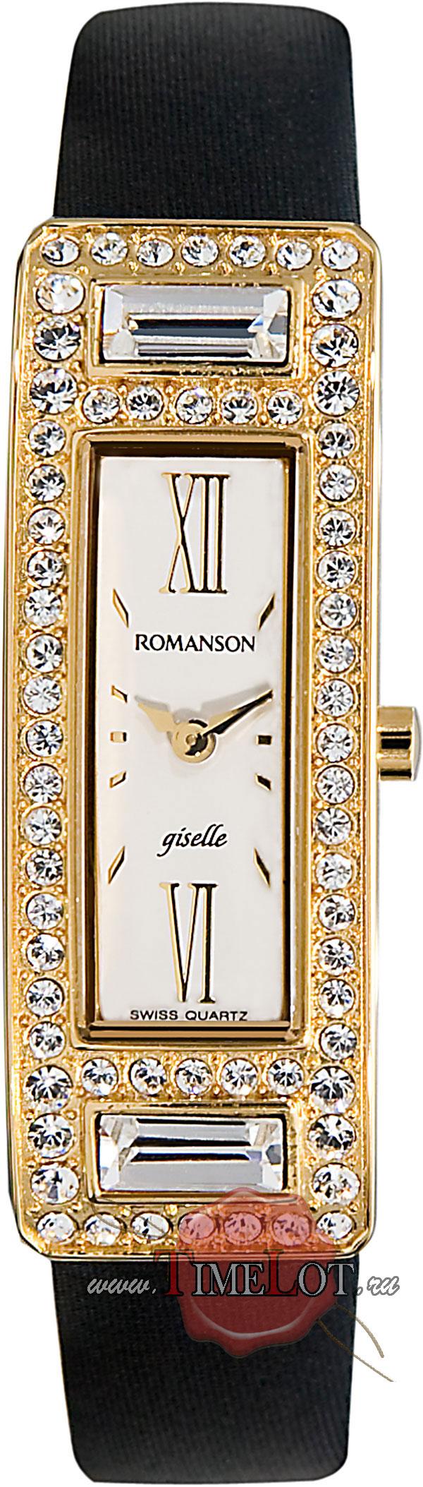 Часы романсон кто производитель 26 фотография