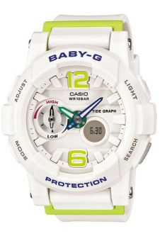 Часы CASIO BGA-180-7B2