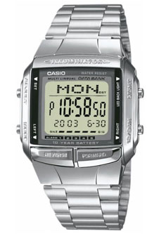 Часы Casio DB-360N-1