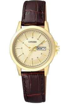 Часы CITIZEN EQ0603-08PE