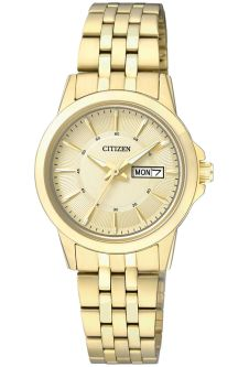 Часы CITIZEN EQ0603-59PE