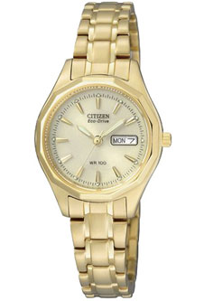 Часы CITIZEN EW3142-56PE