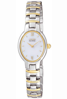 Часы CITIZEN EW9554-56A
