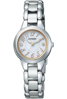 Часы CITIZEN EX2030-59A