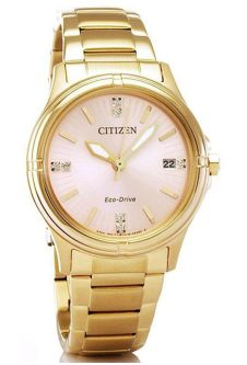 Часы CITIZEN FE6053-57W