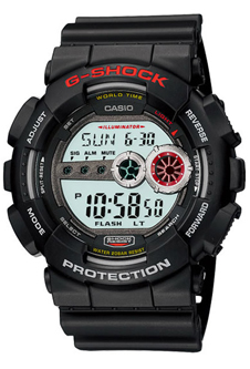 Часы Casio GD-100-1A