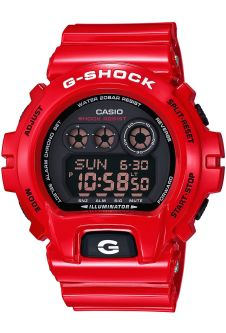 Часы CASIO GD-X6900RD-4E