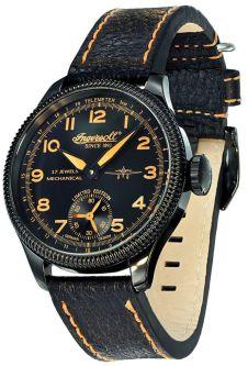 Часы Ingersoll IN3105BBKO Часы Morgan M1103B
